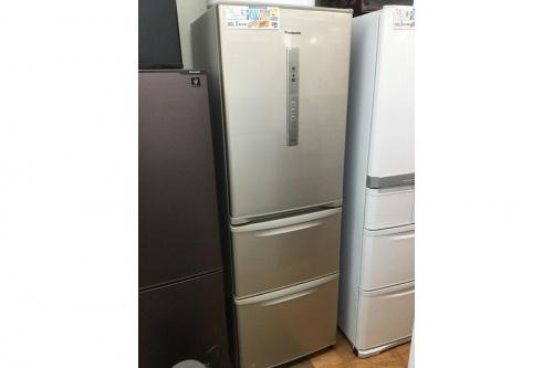 冷蔵庫 大型の3ドア 家電