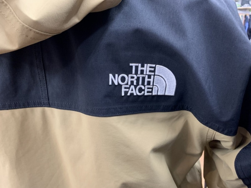 THE NORTH FACEのさいたま 川口 リサイクル