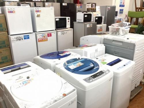家電 大型の冷蔵庫