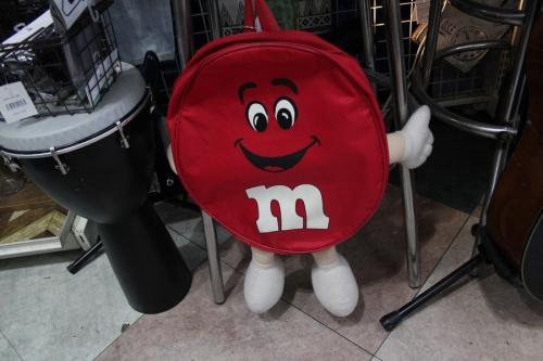 コカコーラのM&M