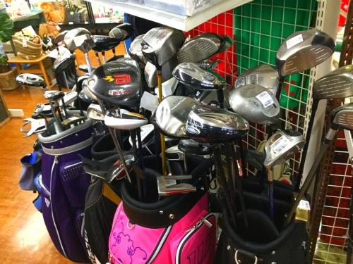 ゴルフのゴルフ 買取