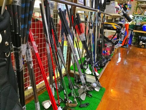 ゴルフ 買取の川口 ゴルフ
