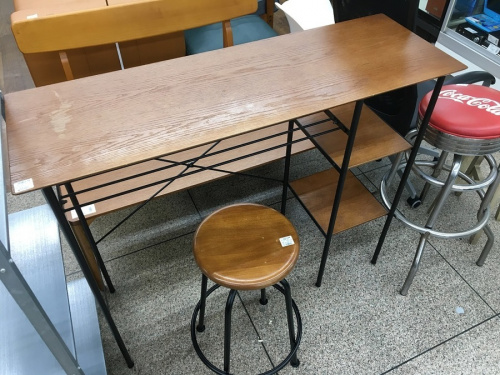 センターテーブルの東浦和