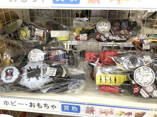 仮面ライダーの戦隊ヒーローシリーズ