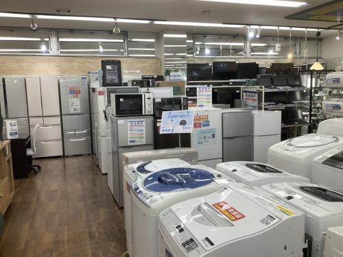 縦型洗濯乾燥機のSHARP