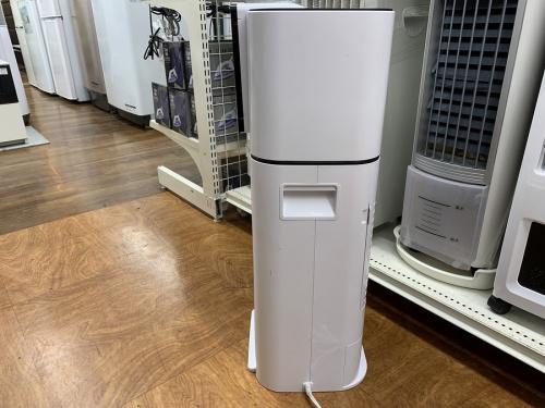 サーキュレーター衣類乾燥除湿機のIRIS OHYAMA アイリスオーヤマ