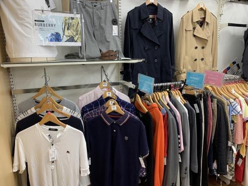 衣類買取の中古衣類 リサイクル