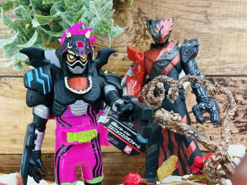 ホビー 買取の仮面ライダー おもちゃ 買取