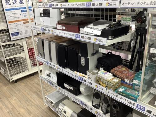 名古屋 リサイクルショップのCDコンポ 買取