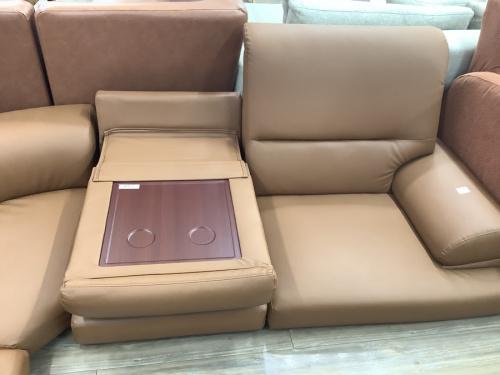 愛知蟹江 リサイクルショップのソファー 中古