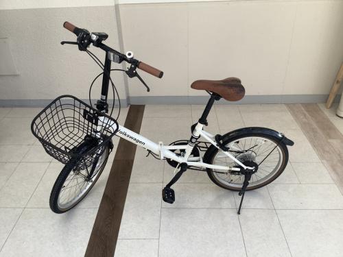 ヨシヅヤの自転車