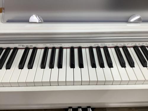 愛知蟹江 リサイクルショップの電子ピアノ 買取