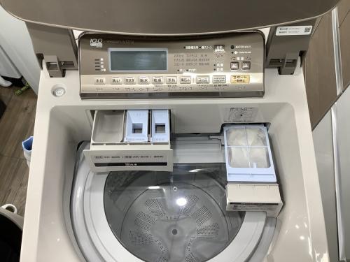 洗濯機の中古家電 愛知 蟹江