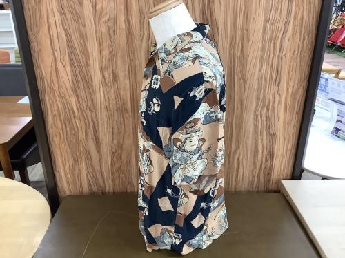 アロハシャツのヨシヅヤ 愛知蟹江