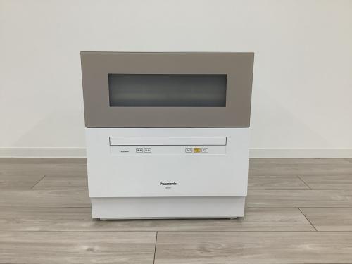 買取 愛知蟹江の食器洗い乾燥機
