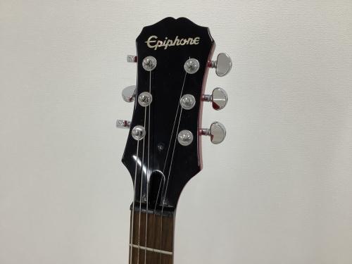 Epiphoneのギター 買取
