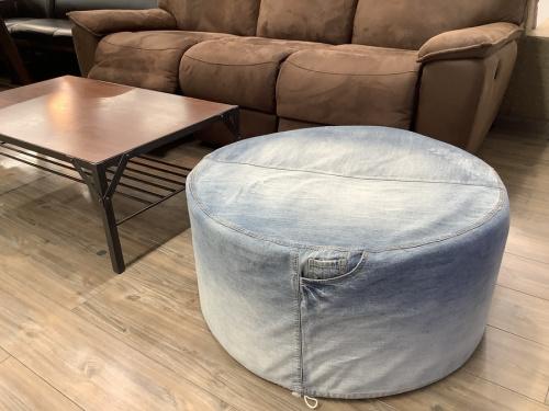 家具のオットマン 中古家具