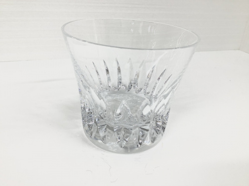 バカラグラス 中古の愛知蟹江 リサイクルショップ