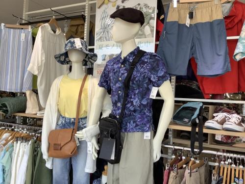 メンズファッションの夏物 衣類 中古