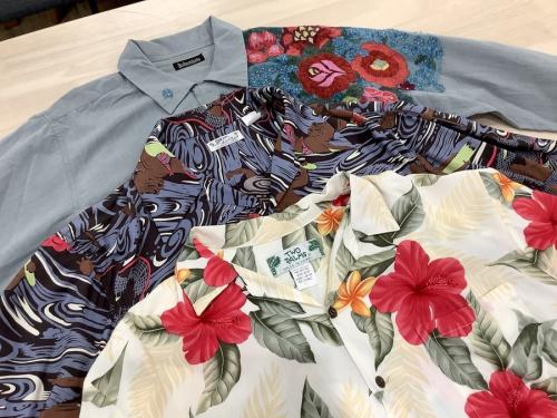 夏物 衣類 中古の名古屋 リサイクルショップ