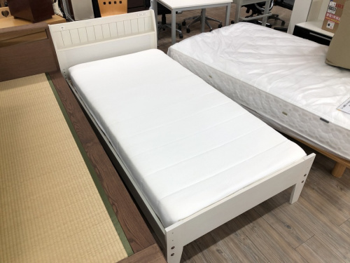 家具のベッド 中古
