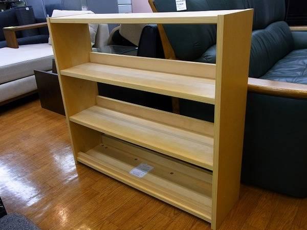 家具・インテリア オープンラック