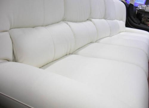 ソファーのセパレート