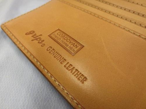 財布のGrips