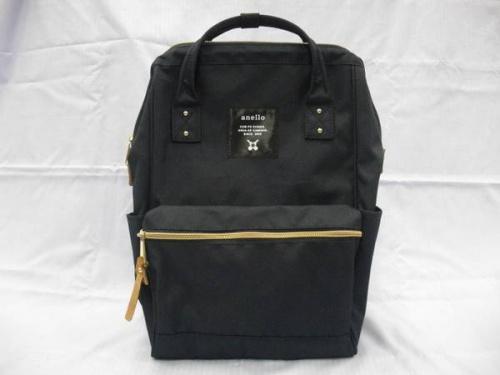 カジュアルバッグのanello
