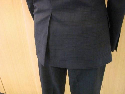 スーツのKATHARINE HAMNETT