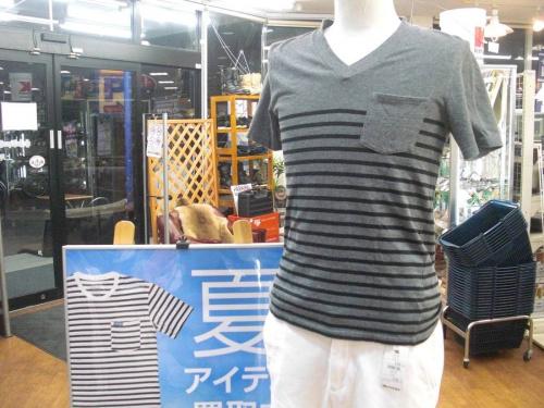 メンズファッションの衣類
