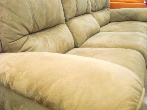 ソファーのソファー
