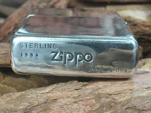ZIPPOの上尾店