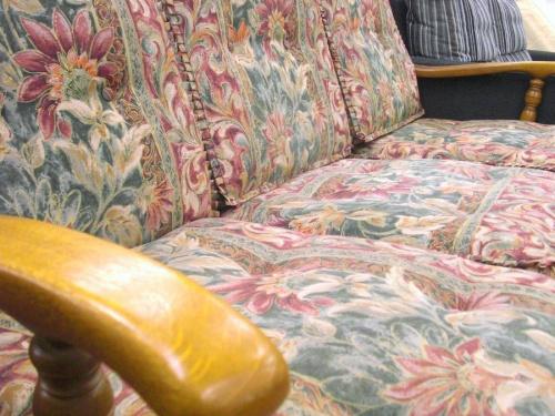 ソファーの飛騨産業