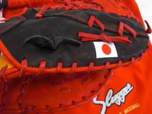 野球・サッカーの久保田スラッガー