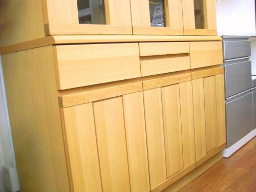 カップボードの加藤木工