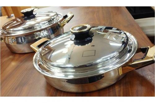 キッチン雑貨のTupper ware