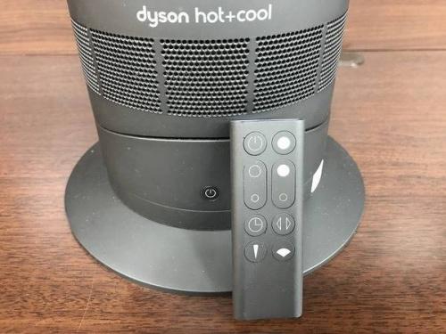 dysonの冷暖房