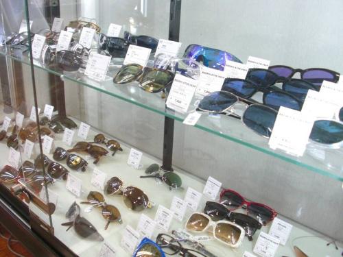 眼鏡の金子眼鏡