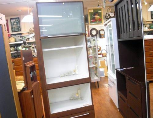 カップボード・食器棚の堀田木工