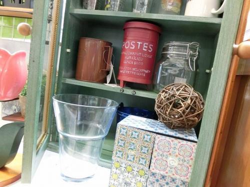 花瓶の雑貨