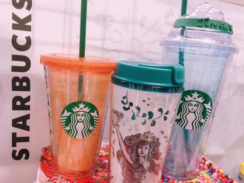 STARBUCKS COFFEEの買取強化