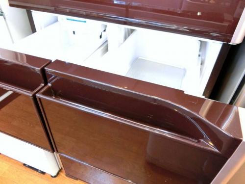 5ドア冷蔵庫の中古冷蔵庫