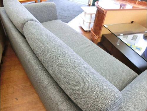 3人掛けソファーのニトリ
