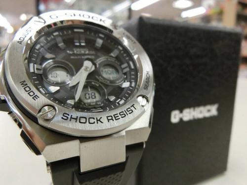 腕時計のG-SHOCK