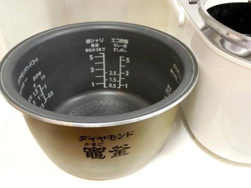おどり炊き