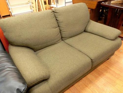 ソファの中古ソファー