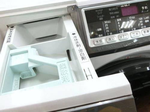 乾燥機の中古洗濯機