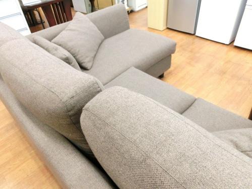 中古ソファーの中古家具