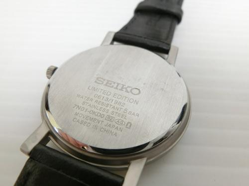 買取強化中の中古腕時計